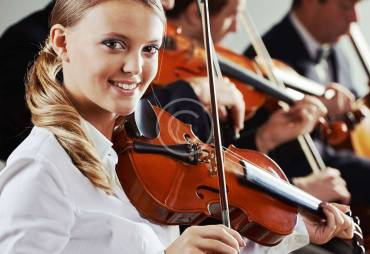 Средња музичка школа
