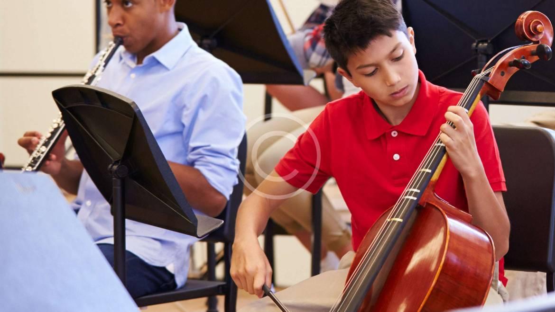 Основна музичка школа