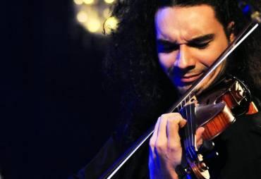 Концерт виолинисте Немање Радуловића у Чачку