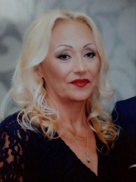 Гордана Попадић-Драгићевић