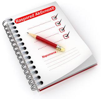 Распореди испита и других активности за ОМШ и СМШ
