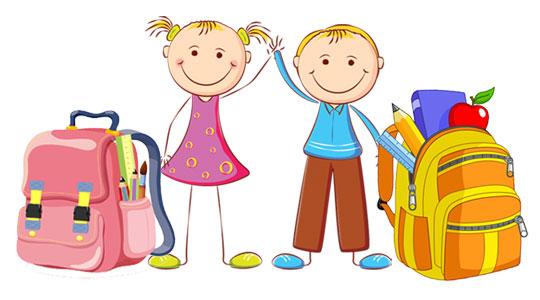 Свим ученицима, посебно најмлађима, желимо срећан и успешан почетак нове школске године!