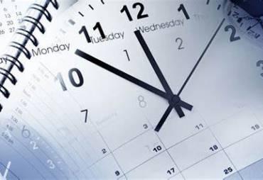 Сатница за други пријемни испит у септембарском року 19.9.2020. за пропремни и први разред ОМШ