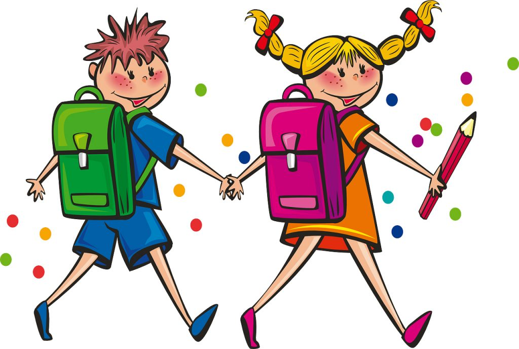 Обевештење за ученике који уписују припремни разред у школској 2021/22. години