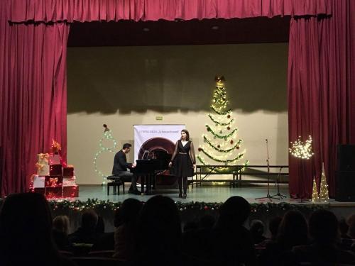 26.12.2019. Концерт некадашњих ученика